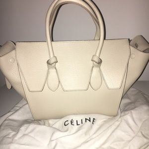 Celine Knot Handbag